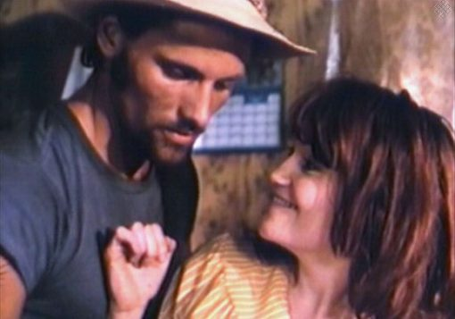 Viggo Mortensen & Exene Cervenka in Salvation!