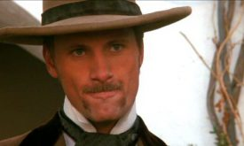 Viggo Mortensen in Young Guns II