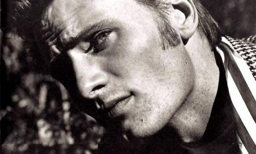 Viggo Mortensen by Bruce Weber 1995