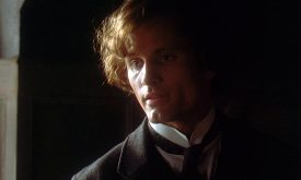 Viggo Mortensen in A Portrait of a Lady