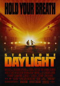 Daylight movie poster