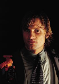 Viggo Mortensen in Daylight