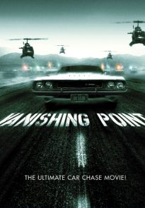 Vanishing Point poster - USA