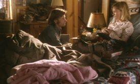 Viggo Mortensen & Christine Elise in Vanishing Point