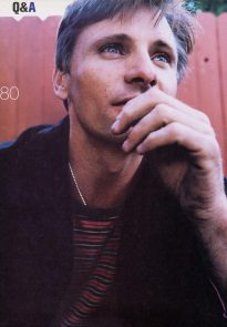 Viggo Mortensen in Jane, Jan-Feb 1999, p3