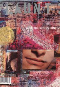 Viggo Mortensen in Flaunt, April 1999 - cover 2