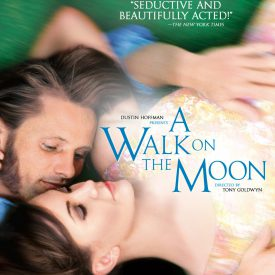 Viggo Mortensen & Diane Lane - Walk on the Moon DVD cover (USA)