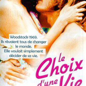 Viggo Mortensen & Diane Lane - Walk on the Moon poster (France)