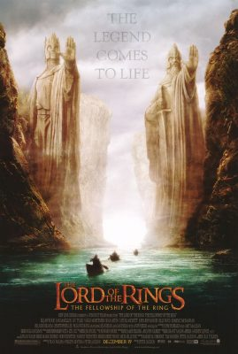 The Fellowship of the Ring - Argonauths - The Legend Comes to Life