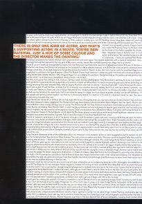 Viggo Mortensen in Arena Homme Oct 2002, p3