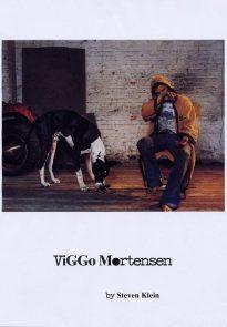 Viggo Mortensen in L'uomo Vogue April 2004 p1
