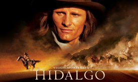 Hidalgo movie poster - Viggo Mortensen