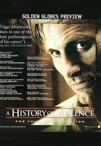 A History of Violence - For Your Consideration (Viggo Mortensen)