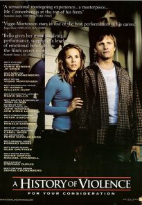 A History of Violence - For Your Consideration (Maria Bello & Viggo Mortensen)