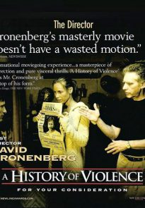 A History of Violence - For Your Consideration (director)