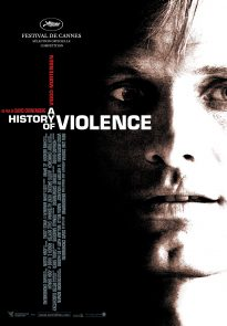 A History of Violence poster (France)
