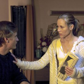 Viggo Mortensen & Maria Bello in A History of Violence