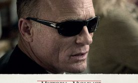 A History of Violence wallpaper - Ed Harris