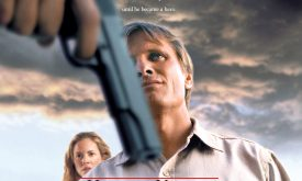 A History of Violence wallpaper - Viggo Mortensen & Maria Bello