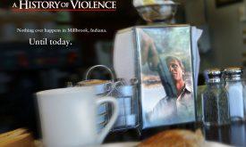 A History of Violence wallpaper