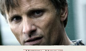 A History of Violence wallpaper - Viggo Mortensen