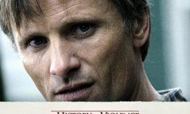 A History of Violence wallpaper - Viggo Mortensen