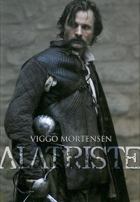 Viggo Mortensen as Alatriste unset poster (USA)