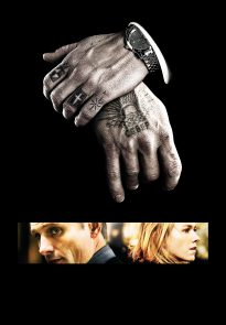 Eastern Promises key art