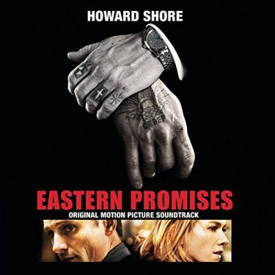 Eastern Promises soundtrack album