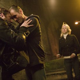 Viggo Mortensen, Vincent Cassel, & Naomi Watts in Eastern Promises
