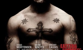 Eastern Promises wallpaper poster