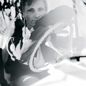 Viggo Mortensen in NUVO magazine, Julian Broad photo