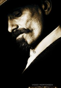 Appaloosa poster - Viggo Mortensen