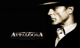 Appaloosa wallpaper - Ed Harris