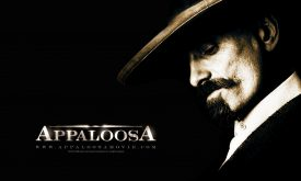 Appaloosa wallpaper - Viggo Mortensen