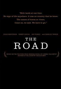 The Road movie poster - USA