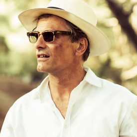 Viggo Mortensen in The Two Faces of January