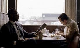 Mahershala Ali & Viggo Mortensen in Green Book