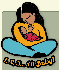 1,2,3... Hi Baby! for Pine Ridge
