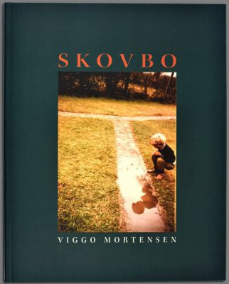 Skovbo, book by Viggo Mortensen