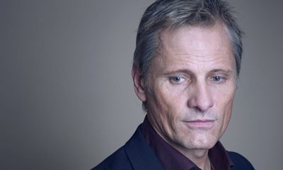 Viggo Mortensen, photo Suki Dhanda