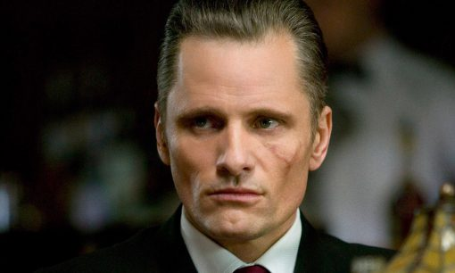 Viggo Mortensen in Eastern Promises
