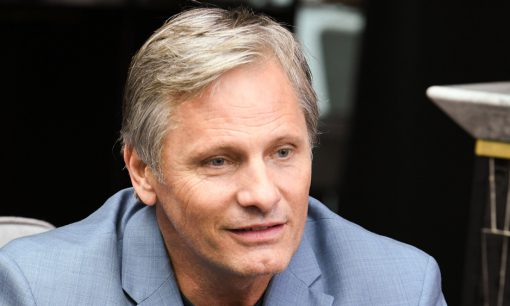 Viggo Mortensen photo by Michelle Quance for Variety