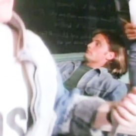 Viggo Mortensen in Afterschool Specials: High School Narc