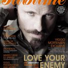 Viggo Mortensen - Sublime magazine cover Jun 2007