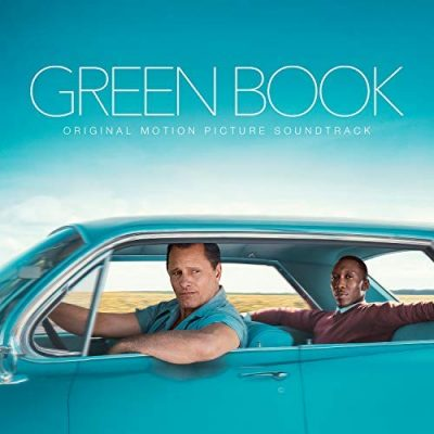 Green Book Soundtrack album cover