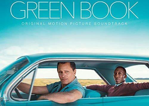 Green Book Soundtrack album cover