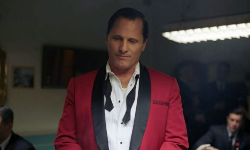 Viggo Mortensen as Tony Lip in Green Book