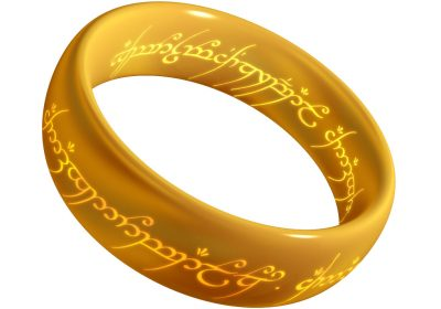 The One Ring - Unico Anello by Xander