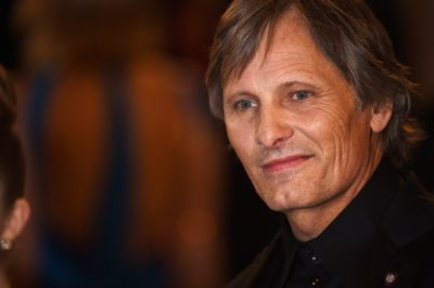 Viggo Mortensen (Getty Image)